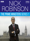 The Prime Ministers, Series 1, Episode 2 (MP3): Lord North